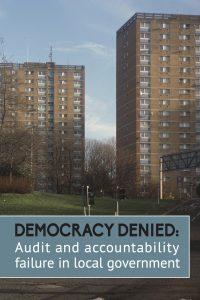 Democracy Denied – Digital Version 200dpi